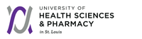 St. Louis College of Pharmacy Logo