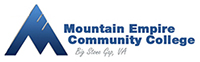 Mountain Empire Community College Logo